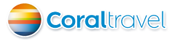 Coral Travel logo Nista